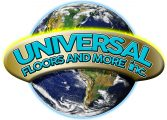Universal Floors and More Inc.